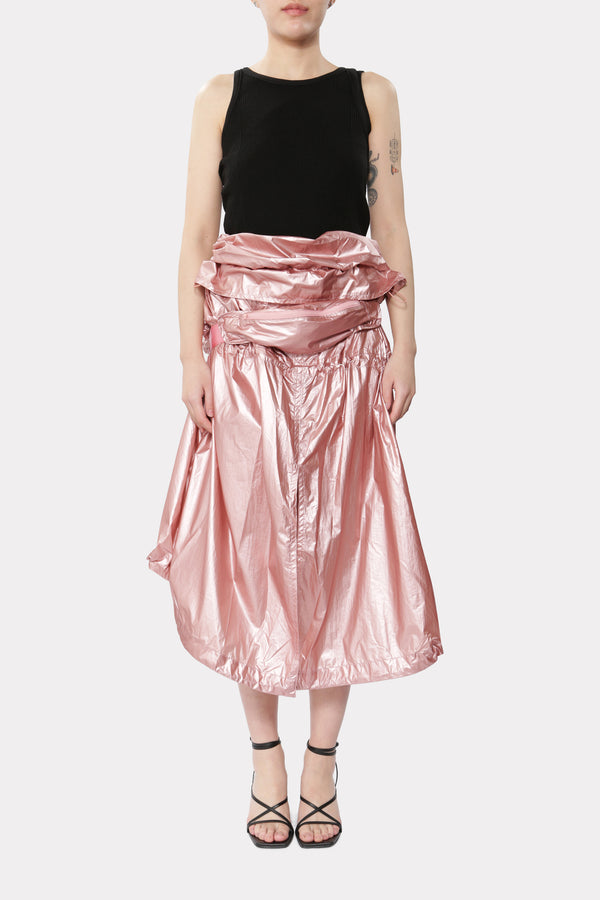 Commercial Jacket Skirt PINK