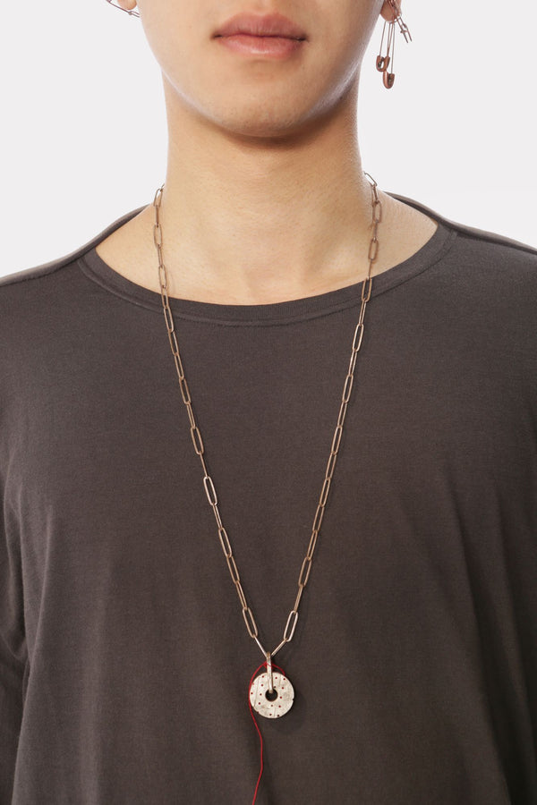 Bobin Necklace