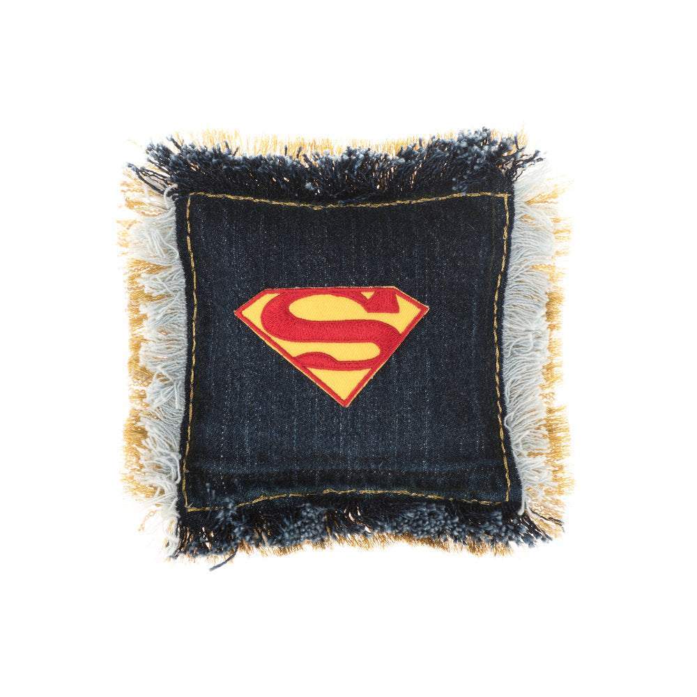 Superman Lavender Sachet
