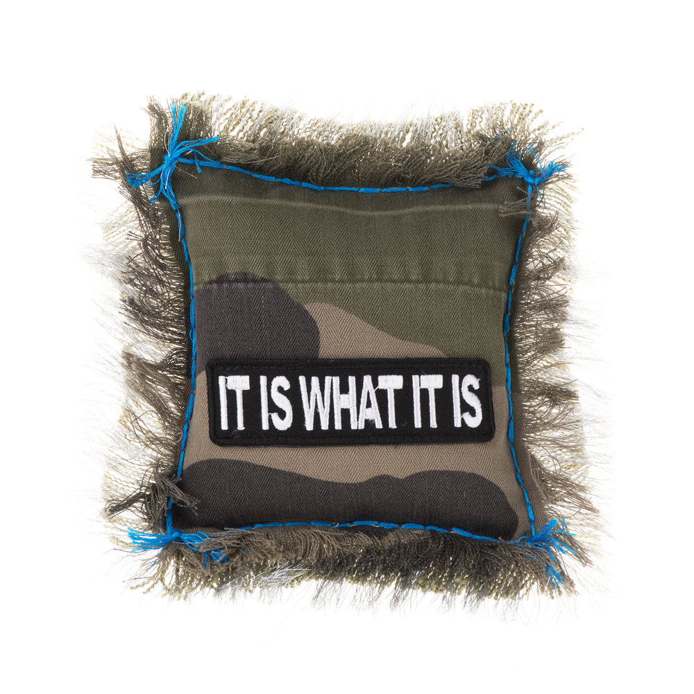 It Is What It Is Lavender Sachet