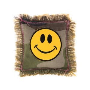 Smiley Lavender Sachet