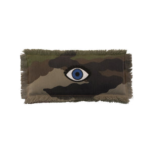 Camo Eye Pillow