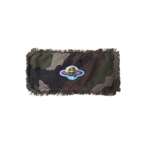 Camo Planet Eye Pillow