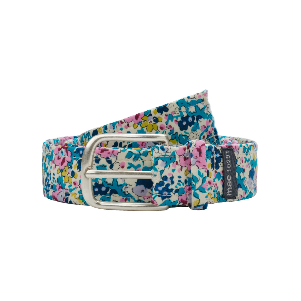 Liberty Fabric Belt 1274