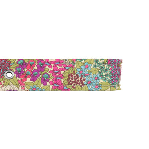Liberty Fabric Belt 1350