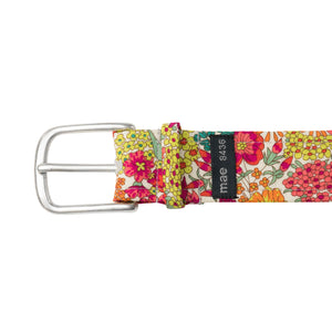 Liberty Fabric Belt 1478