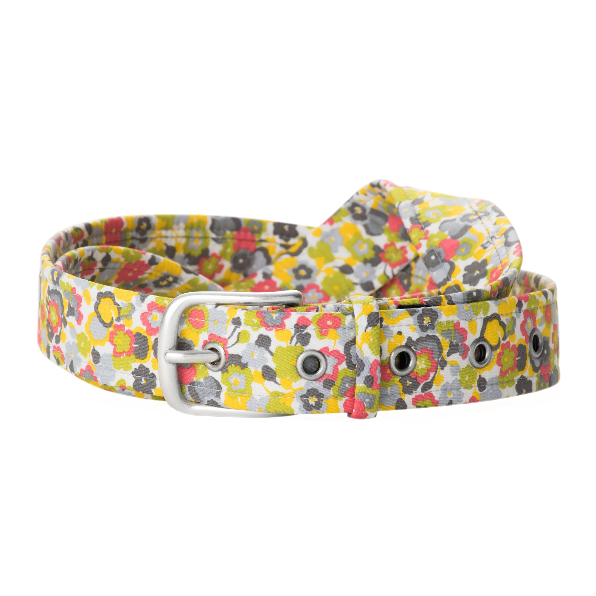 Liberty Fabric Belt 1479