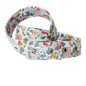 Liberty Fabric Belt 1534