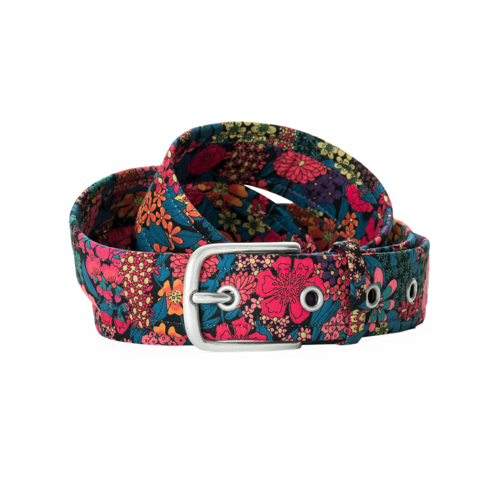 Liberty Fabric Belt 1597