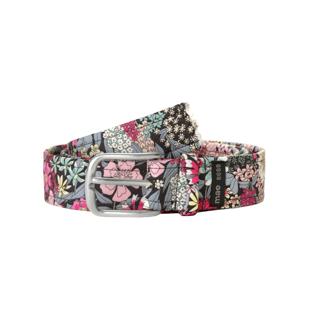 Liberty Fabric Belt 1617