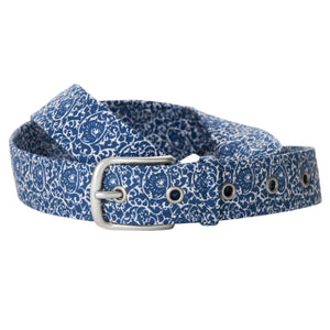 Liberty Fabric Belt 1693