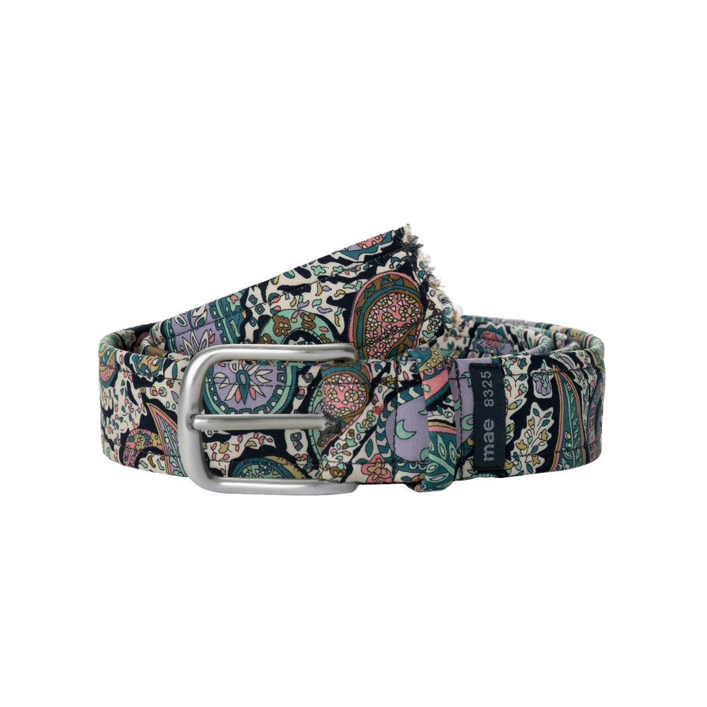 Liberty Fabric Belt 1714