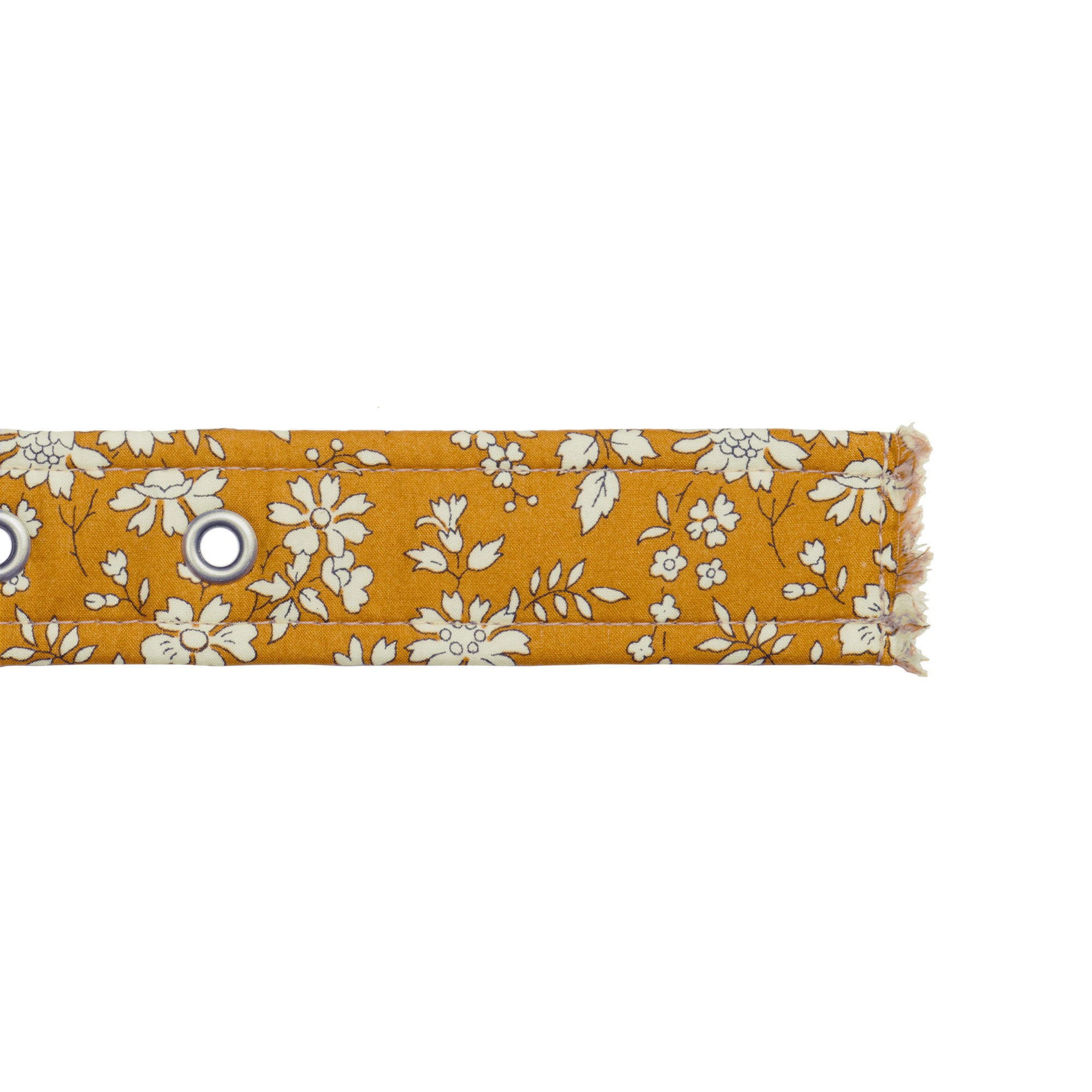 Liberty Fabric Belt 1906