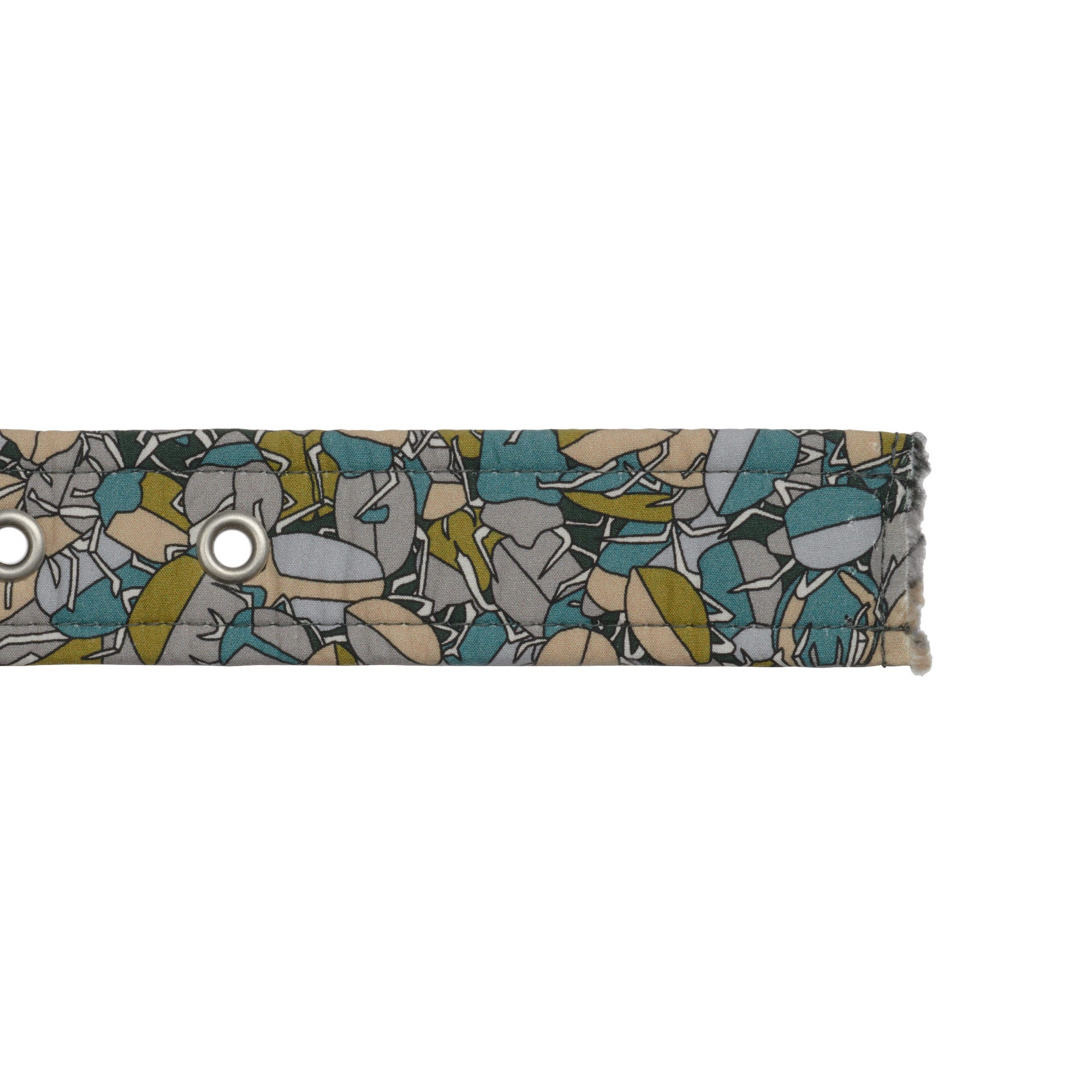 Liberty Fabric Belt 1923