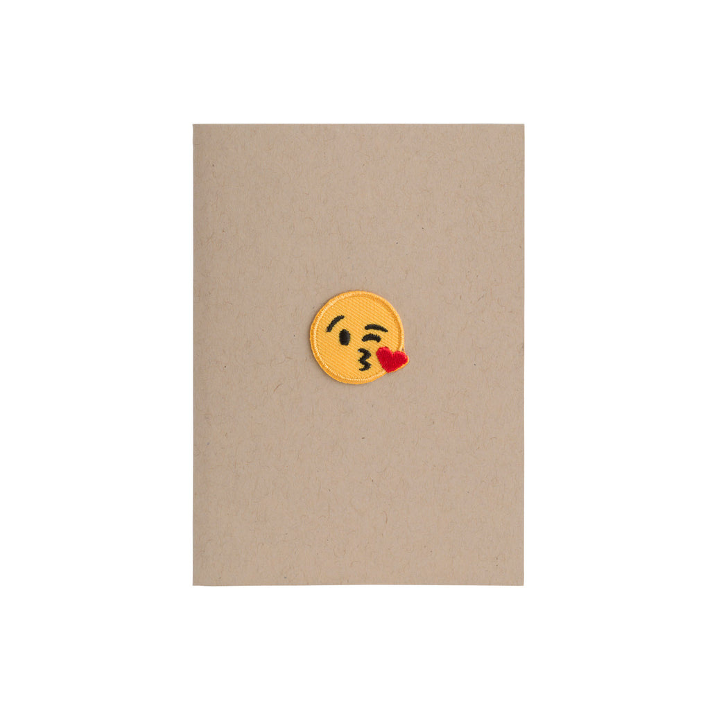 Emoji Card - 4Bar