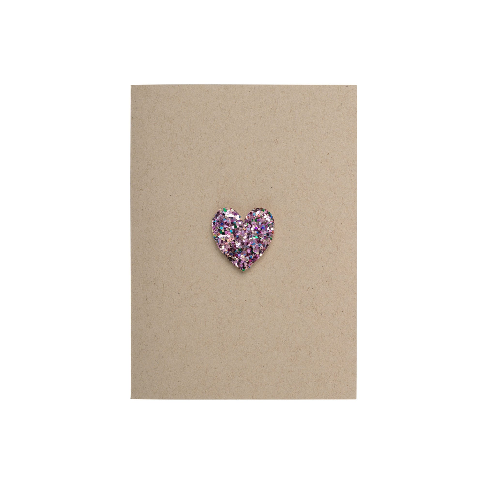 Heart Card - 4Bar