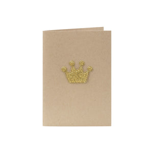 Crown Card - 4Bar