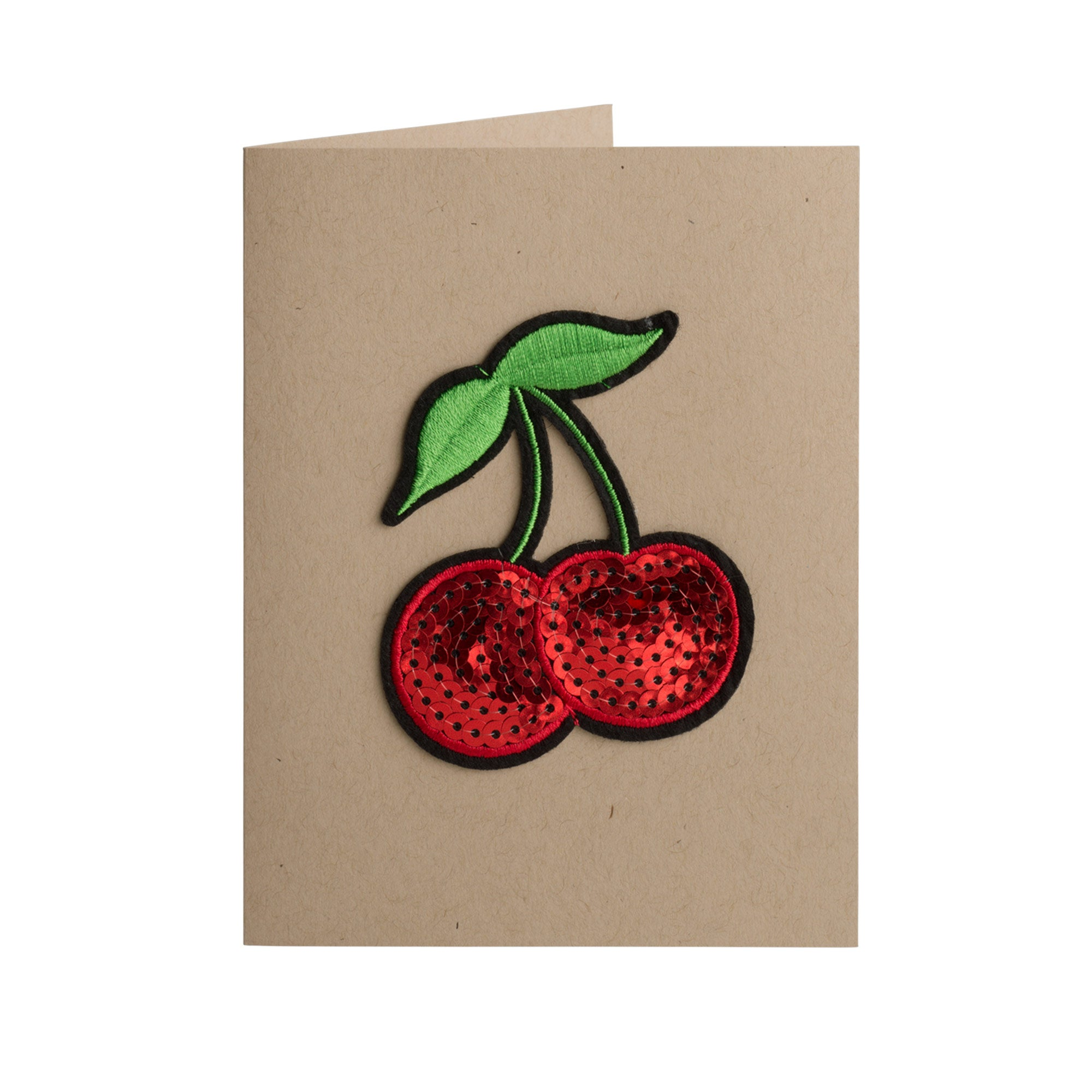 Cherries Card - A2