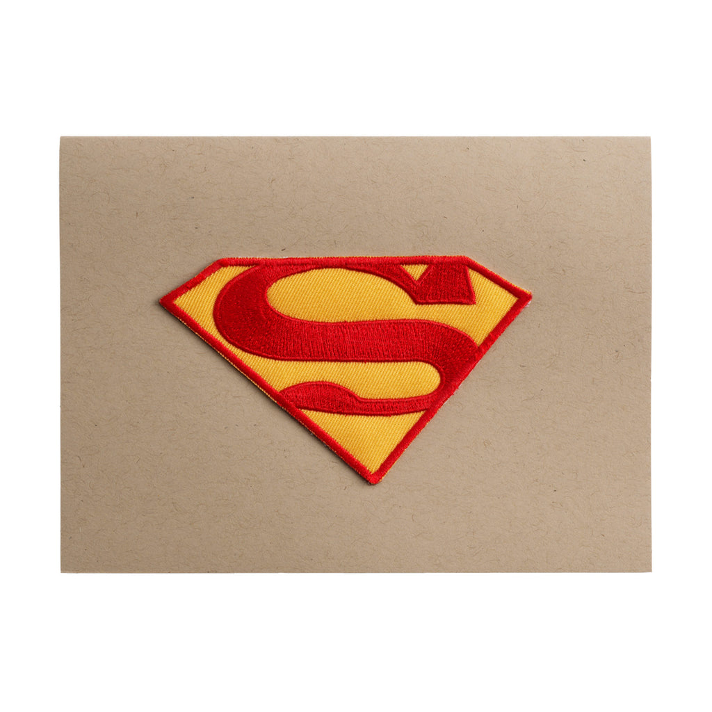 Superman Card - A6