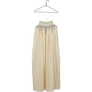Maira Dress - Natural