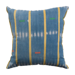 Baoulé Pillows