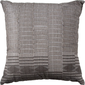 Large Baoulé Pillow
