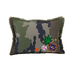 Camo Light Up Your Life Pillow