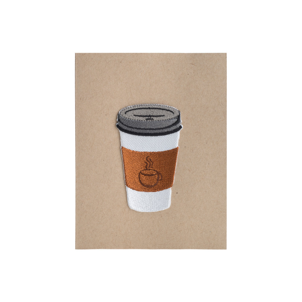 Coffee Card - A2