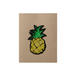 Pineapple Card - A2
