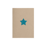 Star Card - 4Bar