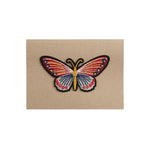 Butterfly Card - 4Bar
