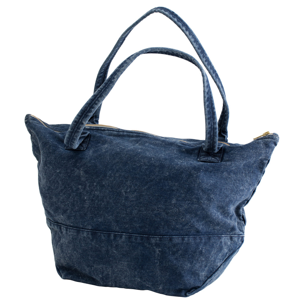 Small Denim Day Tote