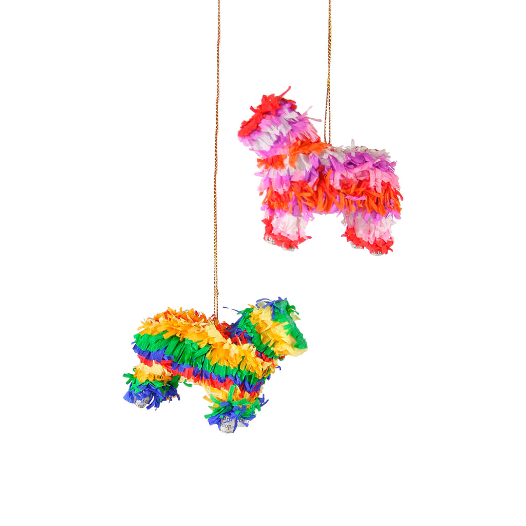 Piñata Ornament