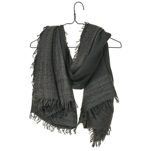 Leonor Scarf - Grey