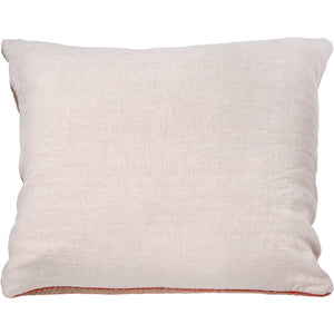 Frazada Cinco Pillow