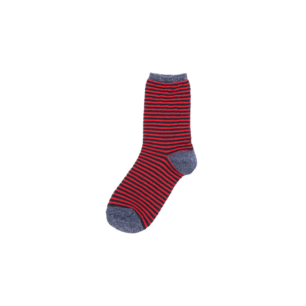 Gemma Sock - Red