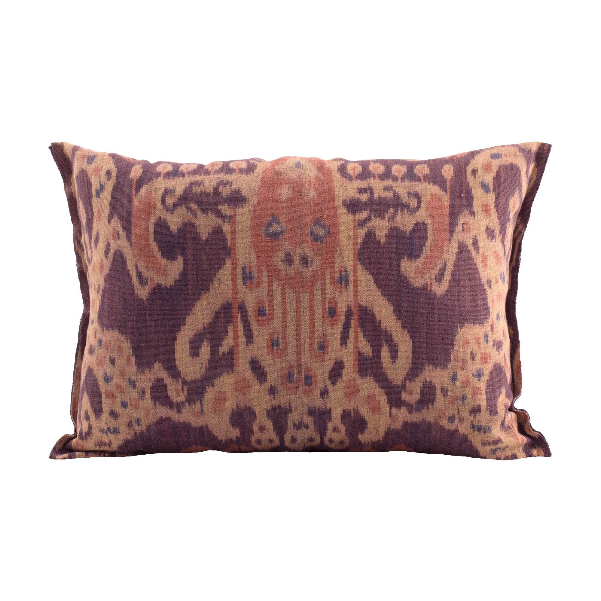 Ikat Pillow