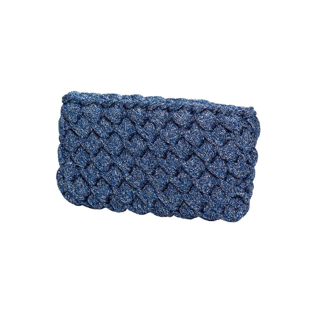 Lurex Clutch