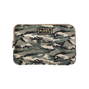 Patch Whore Laptop Case - 13""