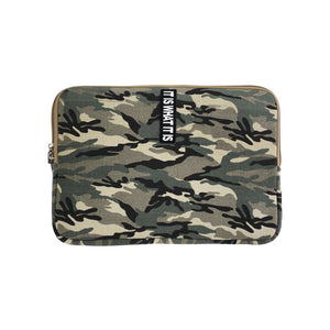 Danger Laptop Case - 13""
