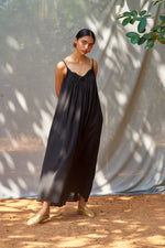 Lebanon Dress - Black