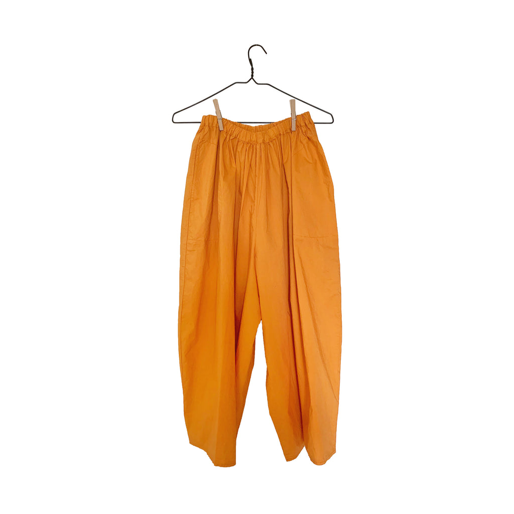 Juicy Orange Oversized Key Pant