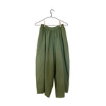 Matcha Oversized Key Pant