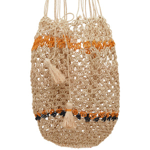 Large Netted Bag