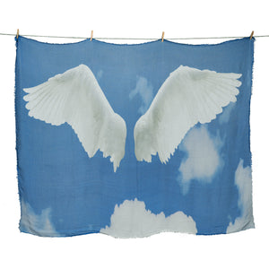Alessandro Wings Scarf