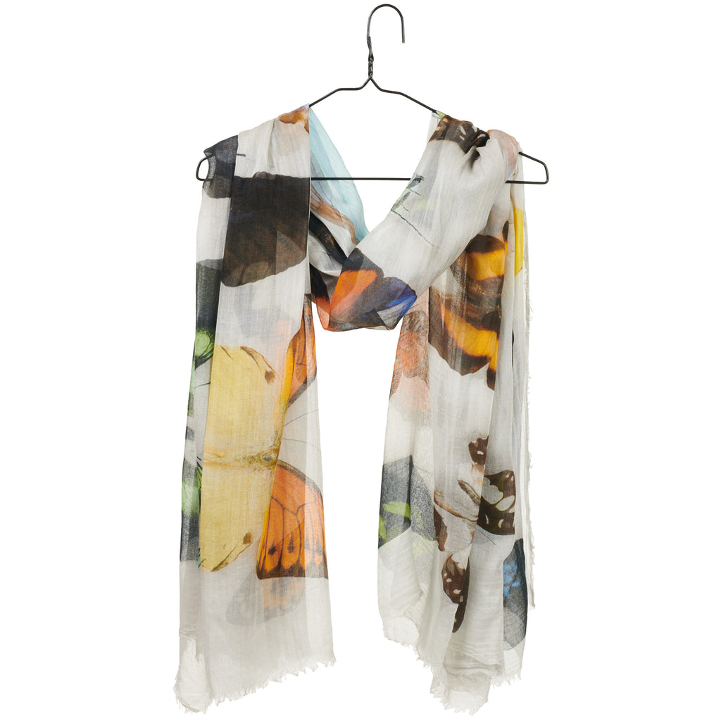 Alessandro Butterfly Scarf