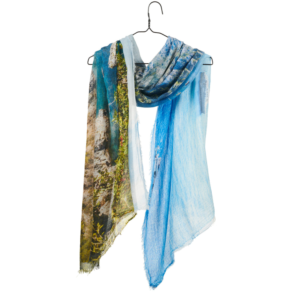 Alessandro Cliffside Scarf