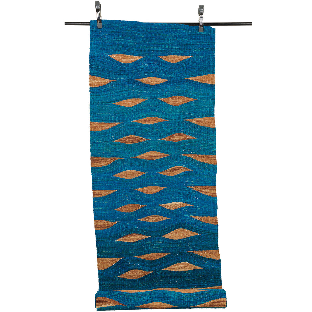 Long Wave Patterned Runner