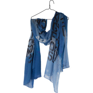 Christopher Wool 03 Scarf