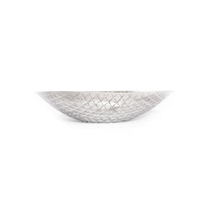 Stainless Steel Push Bowl